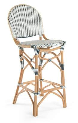 Bayou Breeze Tawanna Rattan Bar Stool