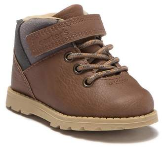 Carter's Kim Hook-and-Loop Strap Boot (Toddler & Little Kid)