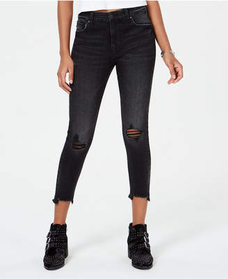 Celebrity Pink Body Sculpt by Juniors' Skinny Jeans