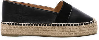Castaner Leather Kikuyu Espadrilles