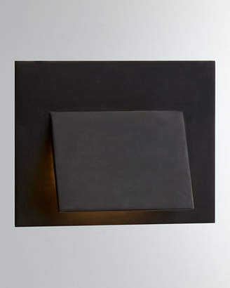 Kelly Wearstler Esker Envelope Sconce