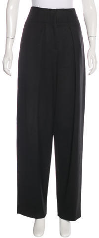 3.1 Phillip Lim 3.1 Phillip Lim Wide-Leg Wool Pants