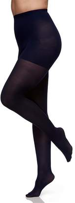 Berkshire Women's Plus Size the Easy on 40 Denier Tights