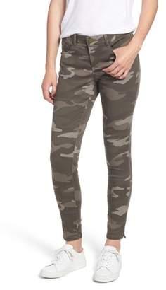 Wit & Wisdom Ab-solution Ankle Skinny Jeans