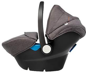 Silver Cross Simplicity Group 0+ Baby Car Seat, Granite