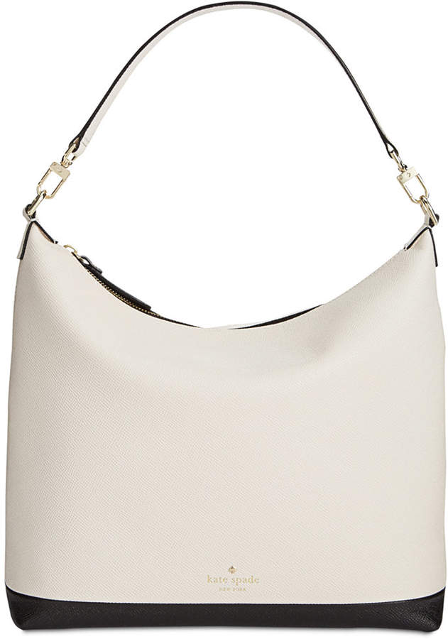 Kate Spade Greene Street Kaia Hobo - AUNATURALE - STYLE