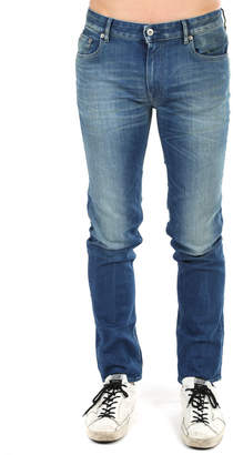 Stone Island 5 Pockets Jean