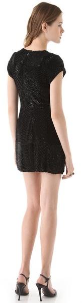 Parker Sequin Dress 7