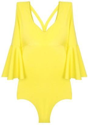 Pink Label Nicole One-Piece Swimsuit