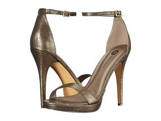 Michael Antonio Lovina-Metallic 2 Women's Dress Sandals