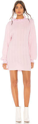 Tularosa Lottie Sweater Dress