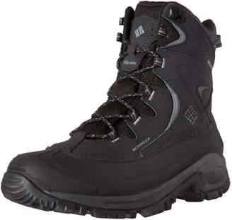 Columbia Men's Bugaboot Ii Wide Snow Boot