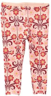 Tea Collection Dahlia Leggings (Baby Girls)