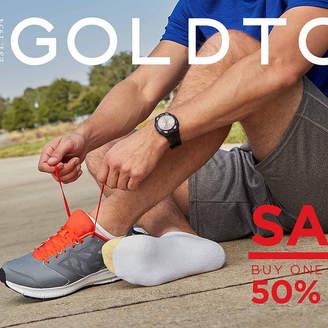 Gold Toe 6-pk. Low Cut Socks
