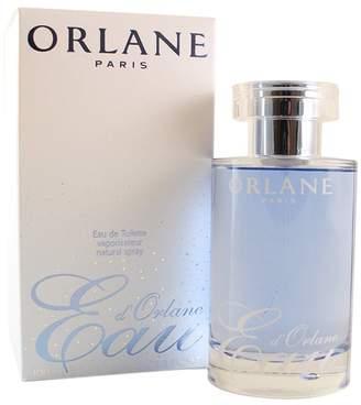 Orlane Eau De Toilette Spray for Women, 3.3 Fl Oz