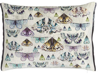 Designers Guild Issoria Butterfly Pillow