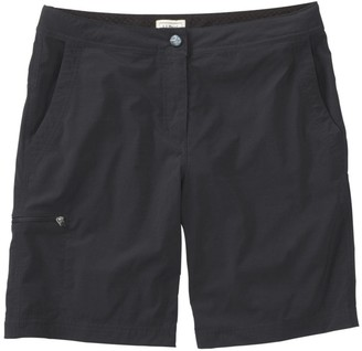 L.L. Bean L.L.Bean Women's Comfort Trail Shorts