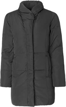 Next Womens Ilse Jacobsen Grey Down Coat