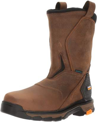 Ariat Work Men's Intrepid Pull-On H2O Composite Toe Work Boot