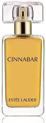 Estee Lauder Cinnabar Fragrance Spray, 1.7 oz./ 50 mL
