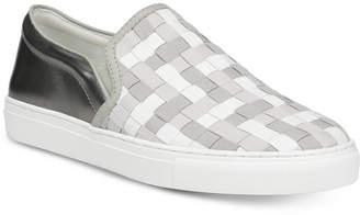 Donald J Pliner Men Albin Slip-on Sneakers Men Shoes