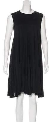 Acne Studios Tatiana Trapeze Dress