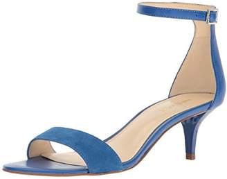 Nine West Women's Leisa Leather Sandal
