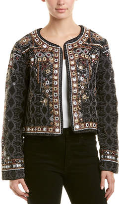 Raga Untamed Love Jacket