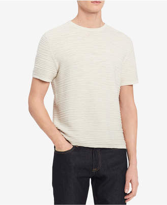 Calvin Klein Men's Textured Shirt