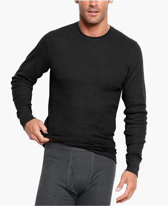 Alfani Men's Big & Tall Thermal Shirt