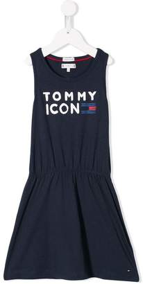 Tommy Hilfiger Junior Tommy Icon tank dress