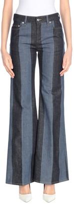 Sonia Rykiel Denim pants - Item 42734299SK