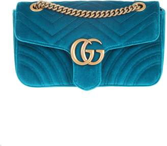 Gucci Marmont GG bag, small,