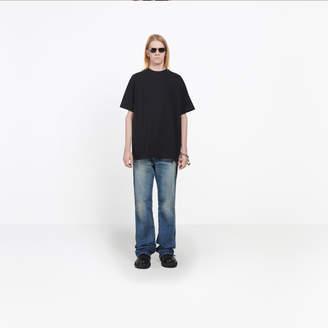 Balenciaga Sinners' embroidered T-shirt