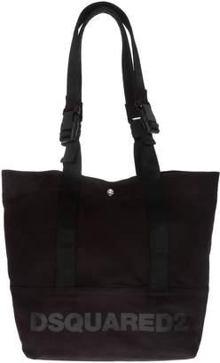 DSQUARED2 Fabric Shopper Bag