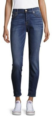 7 For All Mankind Josefina Medmelrose Boyfriend Jeans