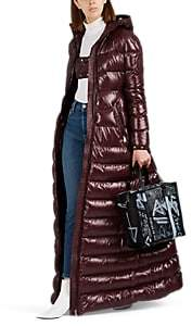 Moncler 1 PIERPAOLO PICCIOLI Women's Agnese Down-Quilted Puffer Jacket - Red