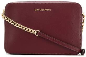MICHAEL Michael Kors large East West crossbody bag