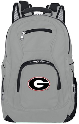 NCAA Mojo Georgia Bulldogs Backpack