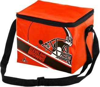 Kohl's Forever Collectibles Cleveland Browns Lunch Bag Insulated Cooler