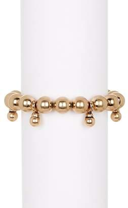 The Sak Bead Charm Stretch Bracelet
