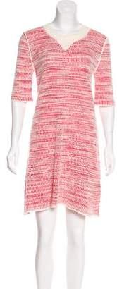 Sonia Rykiel Knit Mini Dress