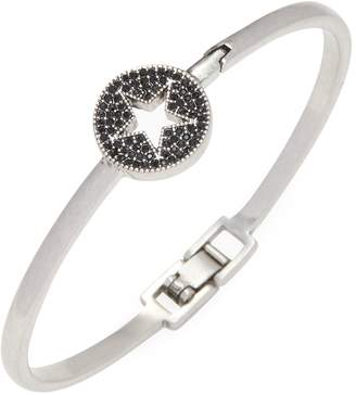 Marc by Marc Jacobs Jewelry Women's Pave Star Delicate Cuff Bracelet