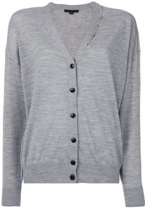 Alexander Wang v-neck cardigan