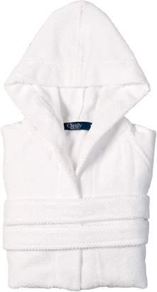Christy Brixton Large Robe White