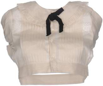 Maison Margiela Tube tops