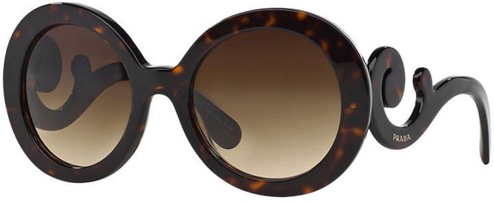 Prada Sunglasses, PR 27NS