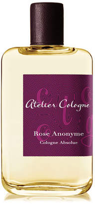 Atelier Cologne Rose Anonyme Cologne Absolue, 200 mL/ 7.0 oz.