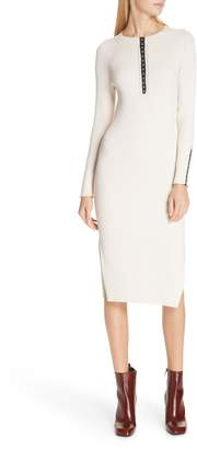 Rag & Bone Brynn Rib Knit Dress