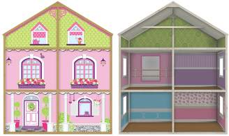 Dollie & Me My Girl Style Dollhouse for 18-in. Dolls